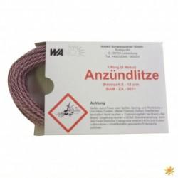 ZA-0011 Anzüdlitze, rot