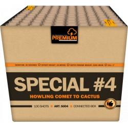 KATAN Spezial 4 Howling Comet to Cactus
