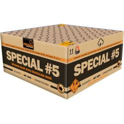 KATAN Spezial 5 Dragon Eggs with Crackling Mine